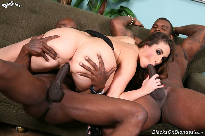 Paige Turnah Interracial Sex